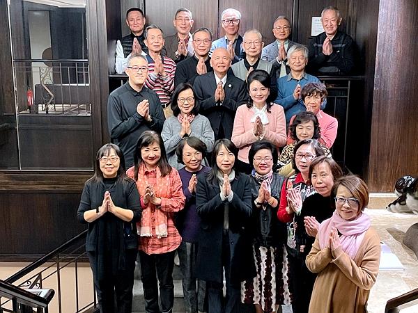 1月18日榮譽董事會悅眾2021展望會